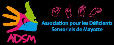 Logo ADSM